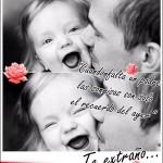 Imágenes con frases para Papás ya fallecidos: Descargar y compartir en WhatsApp