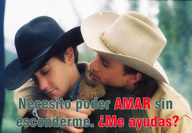 Gayfrases De Amor Gay Con Imagenes 2 Imágenes Con Frases
