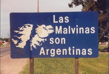 malvinas son argentinas