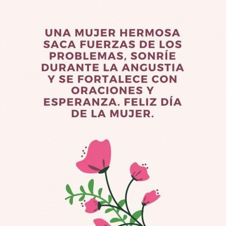 Imagenes Del Dia De La Mujer 2020 Frases Feliz Dia Internacional De La Mujer A todas vosotras, que sois unas verdaderas campeonas, os deseamos un feliz día de la mujer. mujer 2020 frases