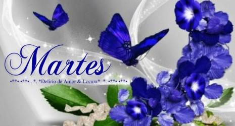 imágenes y Frases de Feliz Dia Martes  (11)