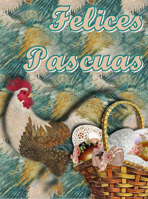 tarjetas pascuas,easter cards,felices pascuas -14-