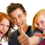 Imágenes sobre la adolescencia y sus características