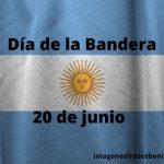 Imágenes del Día de la Bandera Nacional Argentina para compartir el 20 de junio