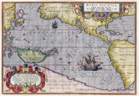 mapa-abraham-ortelius 1598