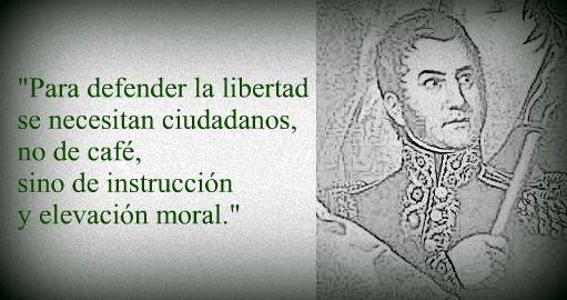Frases De Próceres Para El Día De La Independencia