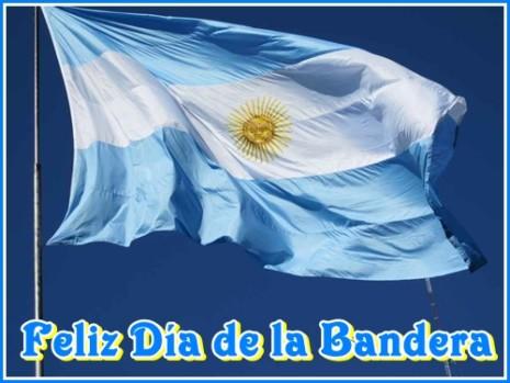 dia de la bandera argentina - 20 de junio 01