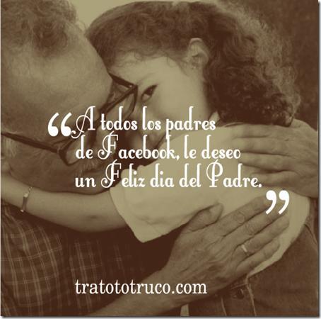 30 Tarjetas De Feliz Dia Del Padre Para Whatsapp Bonitas Imagenes Y