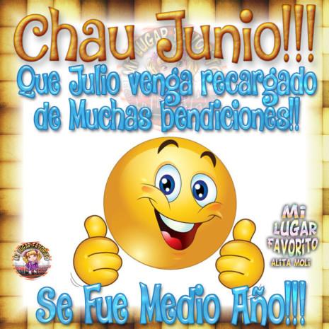 julioChau Junio