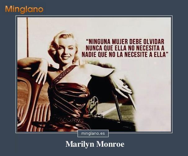frase-feminista-de-marilyn-monroe-1434782323