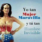 Frases feministas de risa para divertir a hombres y mujeres