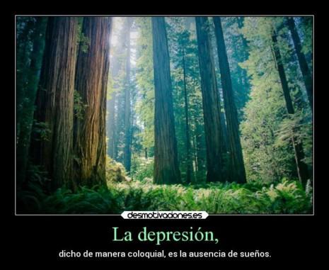 suenos-depresion-desmotivaciones