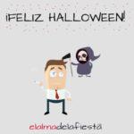 45 imágenes con frases para el Día de Muertos y Halloween