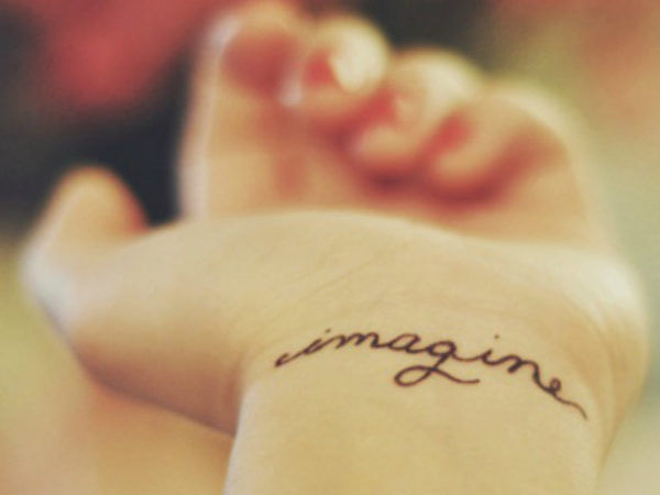 tatuajes-frases-cortas-ingles-imagine-600x450