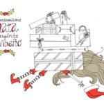 Tarjetas de Felices Fiestas divertidas y chistosas para Facebook y WhatsApp