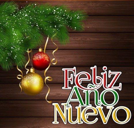 Feliz Navidad 2019 Y Próspero Año Nuevo 2020