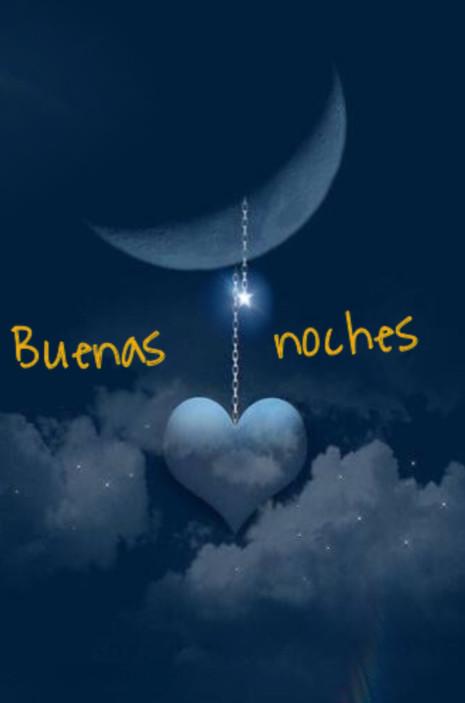 Imagenes bonitas de buenas noches ver