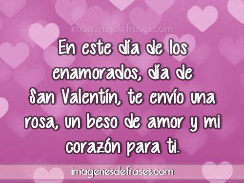 46 Frases Y Estados Para Whatsapp De Amor Para San Valentín