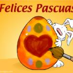 Imágenes bonitas para Pascua
