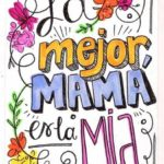 Imágenes con Poemas y frases cortas para el Día de la Madre
