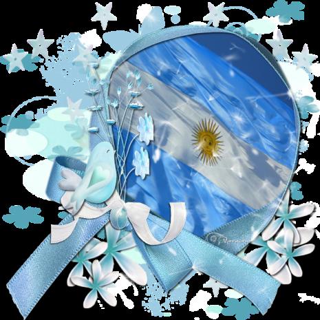 Frases E Imágenes Sobre La Bandera Argentina Y Manuel Belgrano