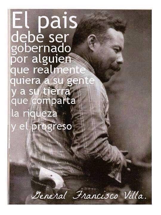 Imágenes De La Revolución Mexicana Con Frases Célebres