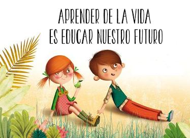 Imágenes Y Frases Educativas Para Niños