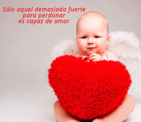 Imágenes Con Frases Y Mensajes De Amor Para Niños
