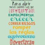 Imágenes con frases de motivación para niños