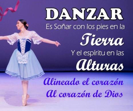 Feliz Día Internacional De La Danza Frases Tarjetas E