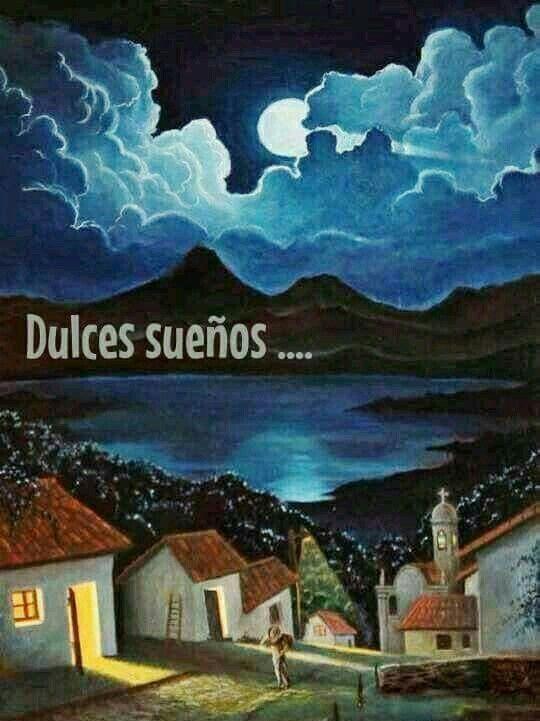 Imágenes Frases Y Mensajes De Buenas Noches