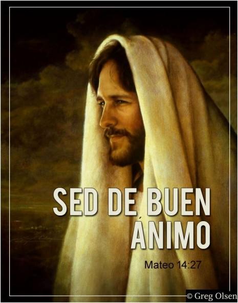 Imágenes De Jesus Con Frases Y Bendiciones Cristianas
