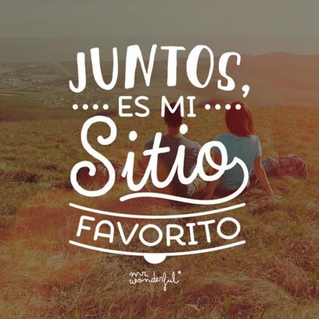 Frases De Amor Cortas Y Gratis Con Imágenes