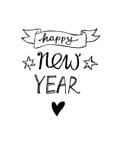 Imágenes De Feliz Año Nuevo 2019 Para Compartir