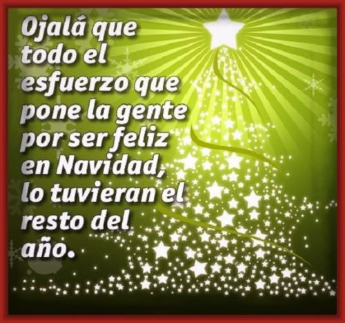 Frases Bonitad De Navidad.Imagenes De Navidad Con Frases Celebres Y Originales