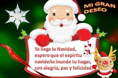 Imágenes De Navidad Con Frases Célebres Y Originales
