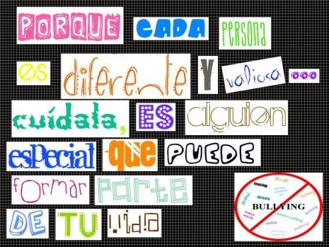 Frases Contra El Bullying Con Imágenes Para Combatir El Acoso