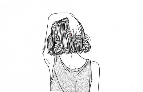 Mejores Imágenes Tumblr Con Frases De Amigas Parejas Dibujos Sad