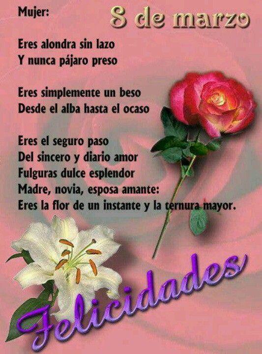 Feliz Día De La Mujer Trabajadora Frases E Imágenes Para Felicitar El 1 Mayo