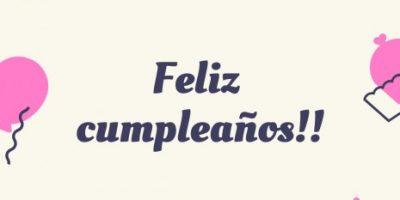 Feliz Cumpleaños Tarjetas Mensajes Frases Graciosas De