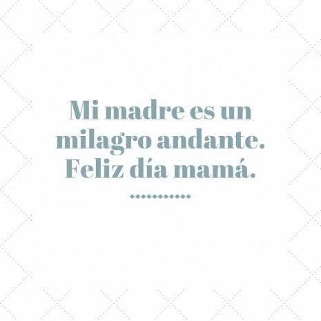 Día De La Madre 60 Imágenes Y Frases Para Dedicar Un Feliz