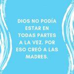 Día de la Madre: 60 imágenes y frases para dedicar un feliz día mamá