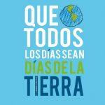 Imágenes del Día de la Tierra para pensar y reflexionar sobre el planeta