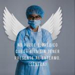 45 Imágenes con frases del Día del Médico para felicitar