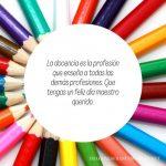 Día del Maestro: 70 imágenes y frases para dedicar un feliz día a los maestros