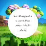 Feliz Día de l@s Niñ@s 2021